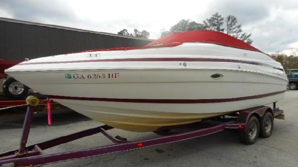 Chris-Craft 240 Bowrider