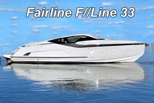 Fairline F//Line 33 image