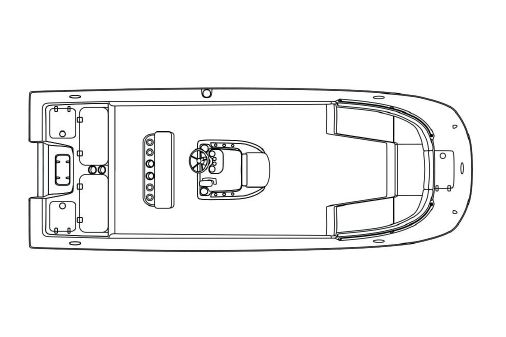 Carolina Skiff 21 Ultra Elite image