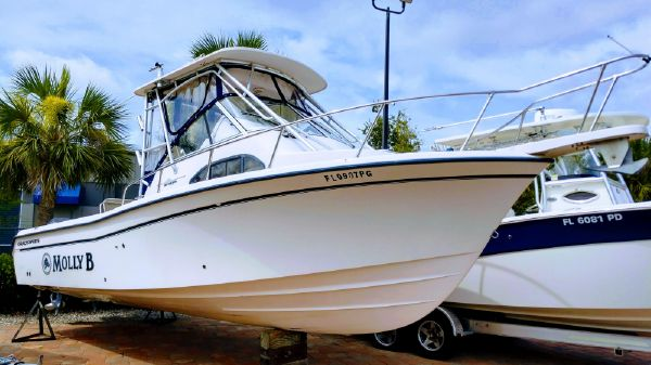 Used Grady-White Boats For Sale, Florida | Regal, Pursuit