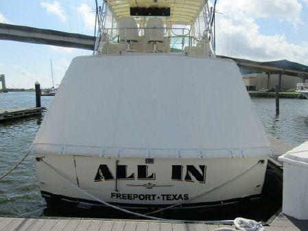 Hatteras 55 Convertilbe Sportfish image