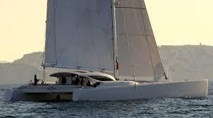 Custom Sailing Catamaran 72