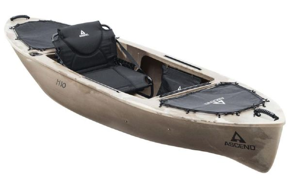2019 Ascend H10 Hybrid Sit-In (Desert Storm)