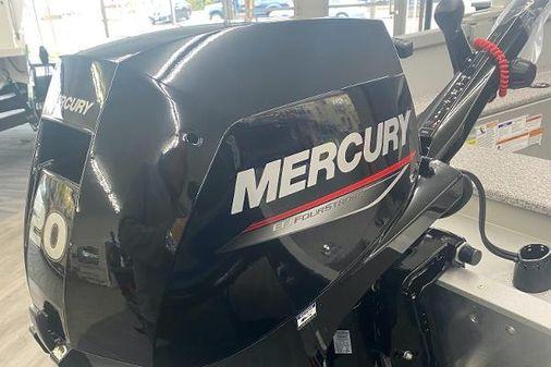 Mercury 20HP 4-Stroke 1A20411LK image