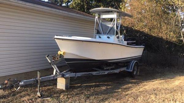 C&C Pumpout Boat