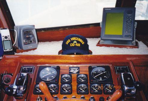 Hodgdon Brothers Hardtop Cruiser image