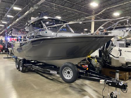 Extreme Boats 795 Walk Around image