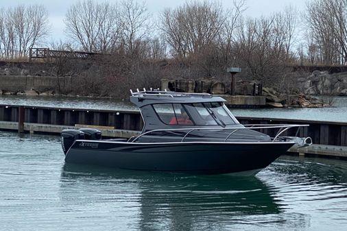 Extreme Boats 795 Walk Around image