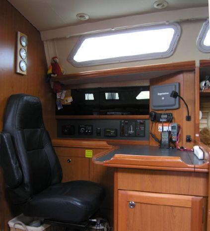 2007 Hunter For Sale Massachusetts