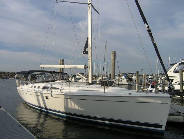 2007 Hunter Sell New England