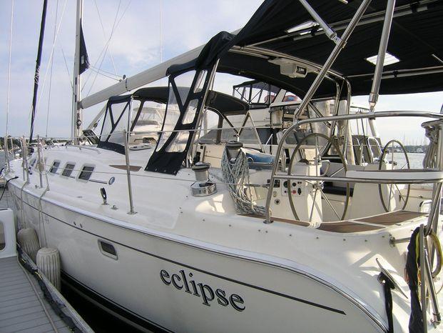 2007 Hunter For Sale BoatsalesListing