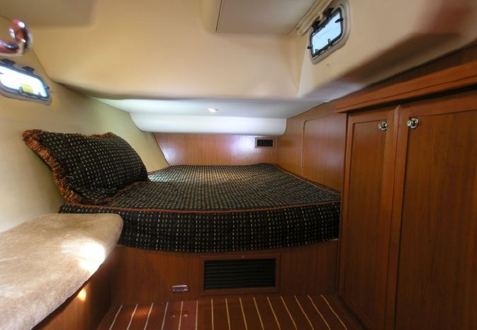 2007 Hunter For Sale New England