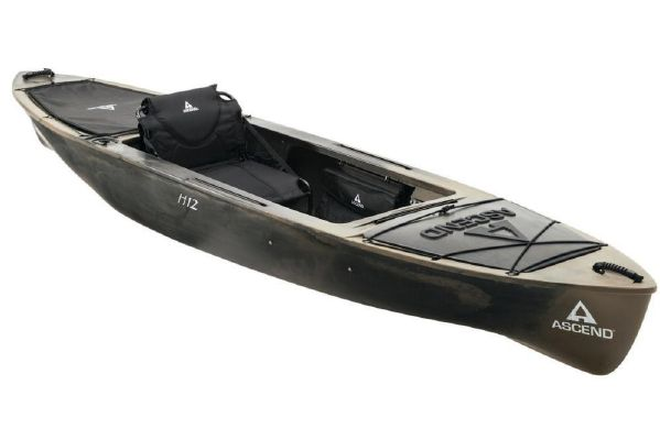 Ascend H12 Hybrid Sit-In (Camo) - main image