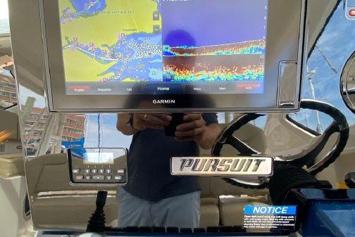 Pursuit OS 355 Offshore image