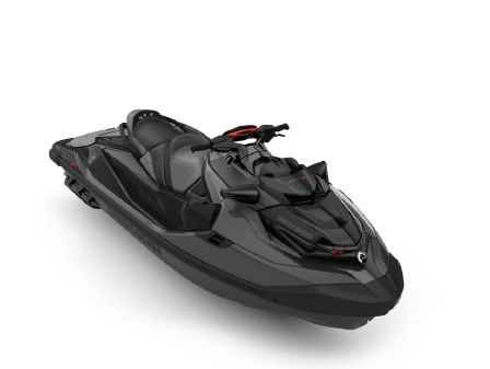 Sea-Doo RXT-X RS 300 - Sound System image