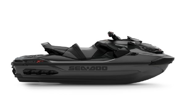 Sea-Doo RXT-X RS 300 - Sound System