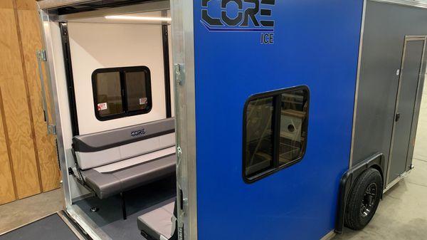 Core Ice 8019 ATX
