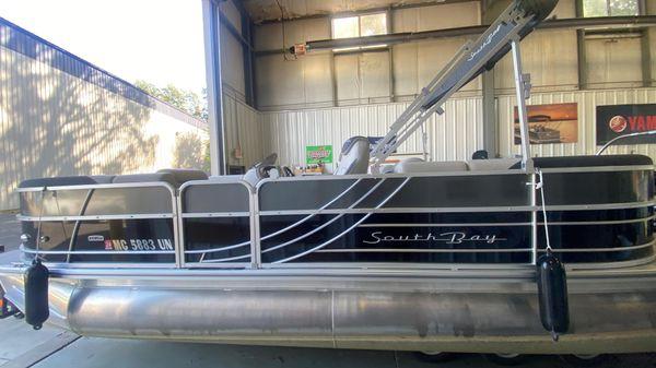 South Bay 224 RS LE 2.75