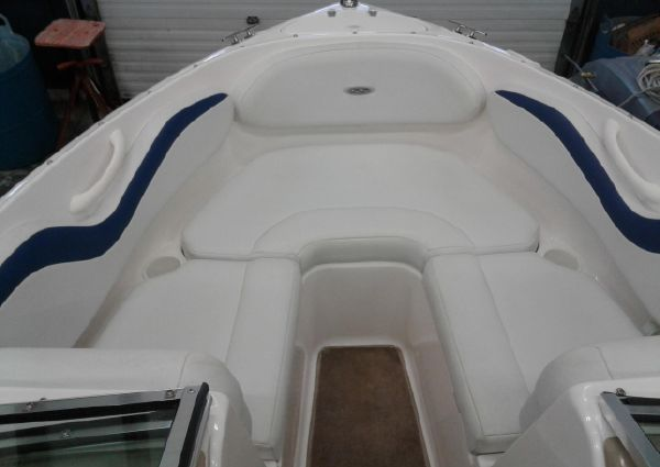 Chaparral 183 SS image