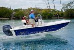 Carolina Skiff 21 DLXimage