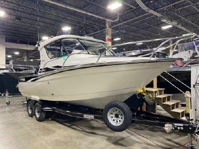 2020 Extreme Boats<span>795 Game King</span>