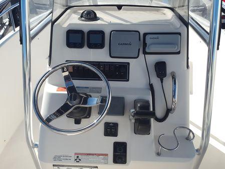 Pursuit C 200 Center Console image