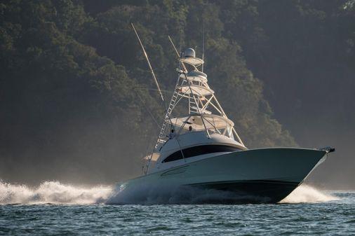 Viking 55 Convertible image