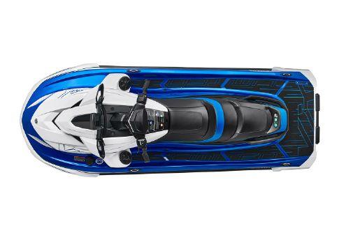 Yamaha WaveRunner VX Limited image