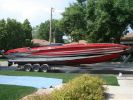 Stryker Boats 38 Thunderimage