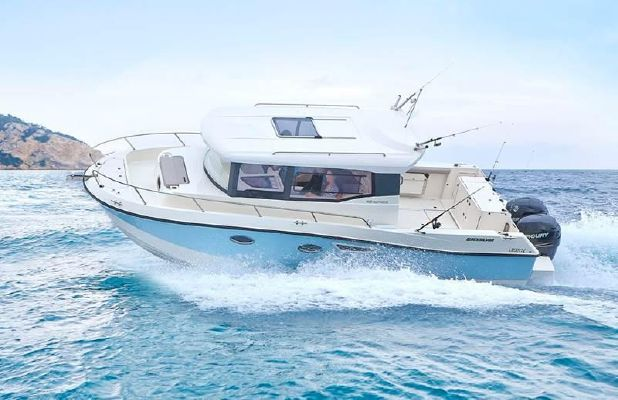 Quicksilver 905 Pilothouse - main image