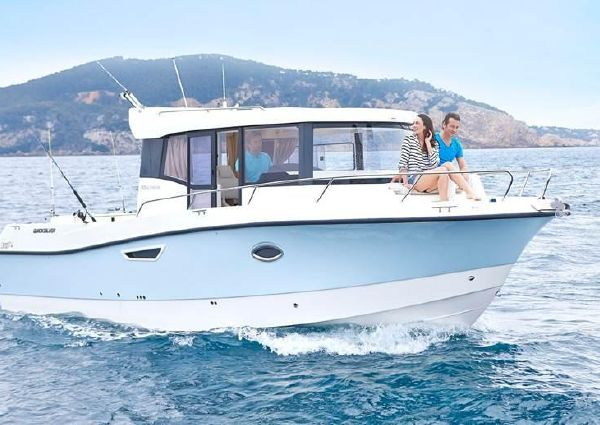 Quicksilver 905 Pilothouse image