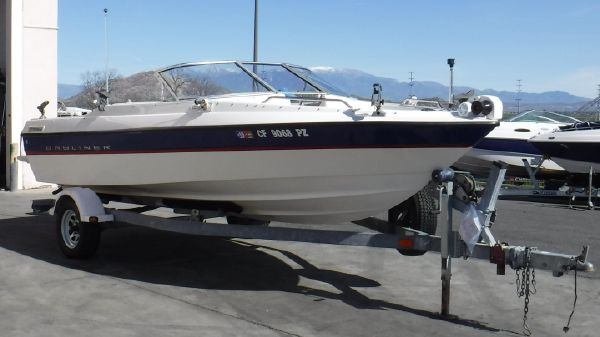 Bayliner 194 SF