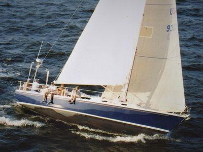 2001 J Boats<span>42</span>