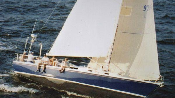 J Boats 42