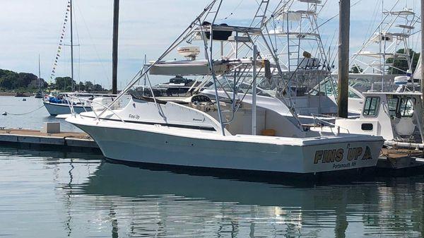 Dawson Yachts 33 EXPRESS