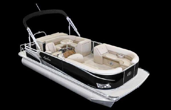2017 Avalon LSZ Cruise - 24'