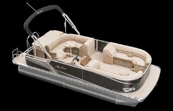 2017 Avalon LSZ Cruise - 26'