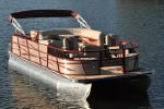 Bentley Pontoons 203 Fishimage