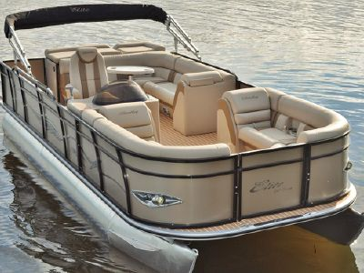 Bentley Pontoons