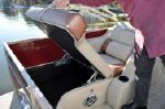 Bentley Pontoons 223 Elite Rear Loungerimage