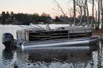 Bentley Pontoons 243 cruiseimage
