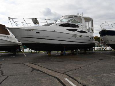 2004 Cruisers Yachts<span>455 Express Motoryacht</span>