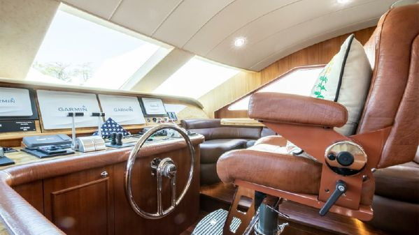 Horizon Cockpit image