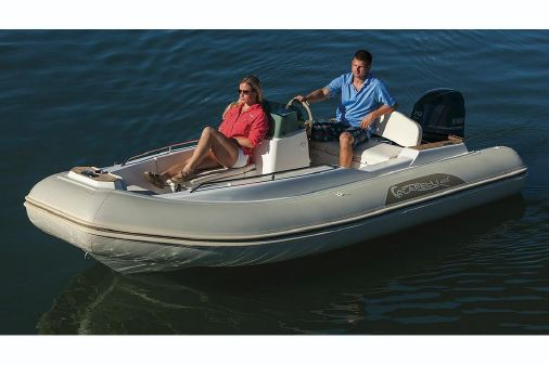 Capelli Tempest 460 Yacht Tender image