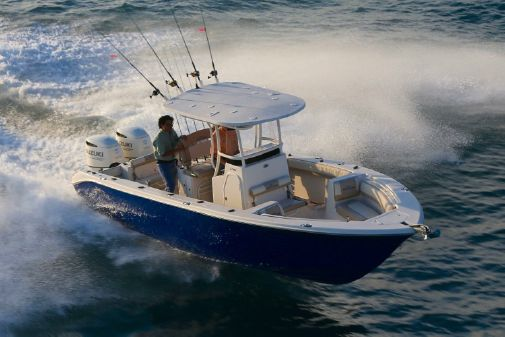 Sea Chaser 24 HFC image