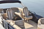 Bentley Pontoons 250 Elite Rear Loungerimage