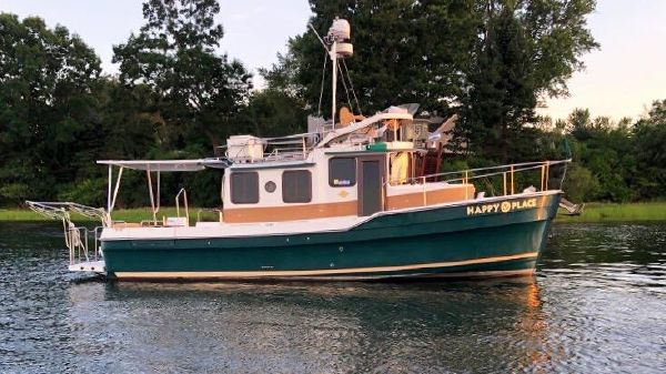 Ranger Tugs R 31 CB