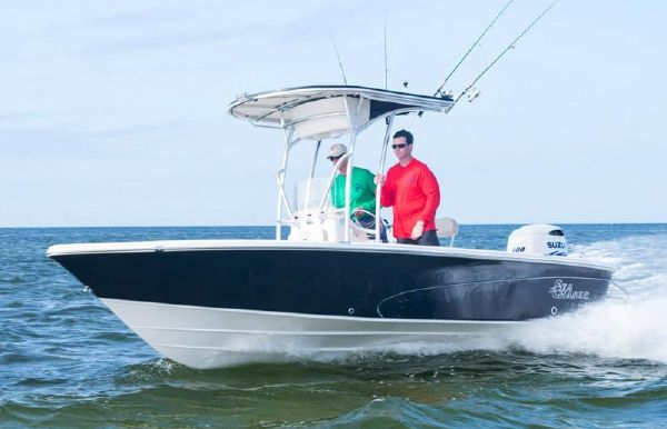 2020 Sea Chaser 26 LX