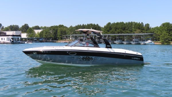 Malibu Sunscape 25 LSV