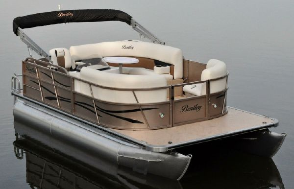 2017 Bentley Pontoons 180 Li'l Bentley